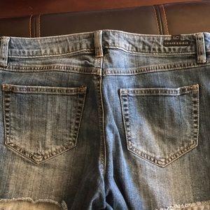 LC Lauren Conrad Shorts - Women's shorts